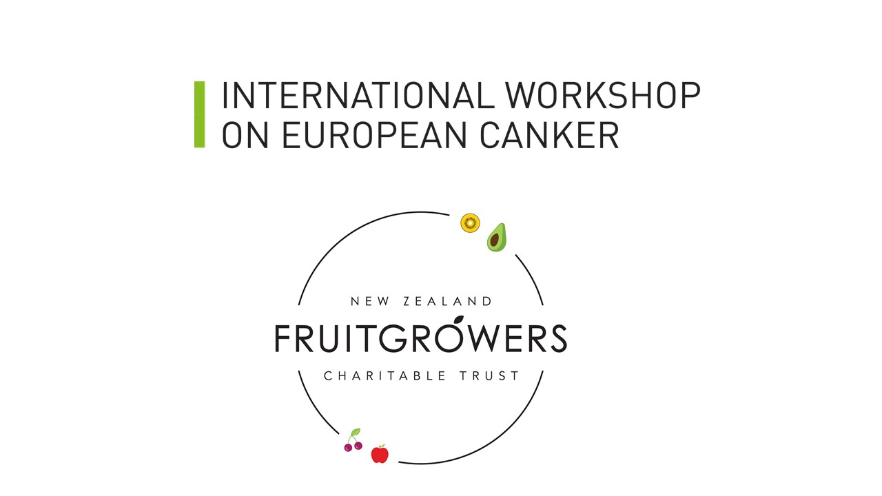 View Vol. 74 No. 2S (2021): Special issue for the 4th International Workshop on European fruit tree canker